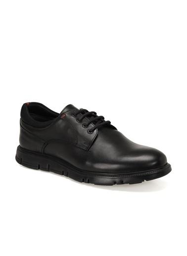 Garamond Klasik Ayakkabı Siyah
